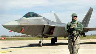 OTAN comienza a concentrar tropas en la frontera con Rusia