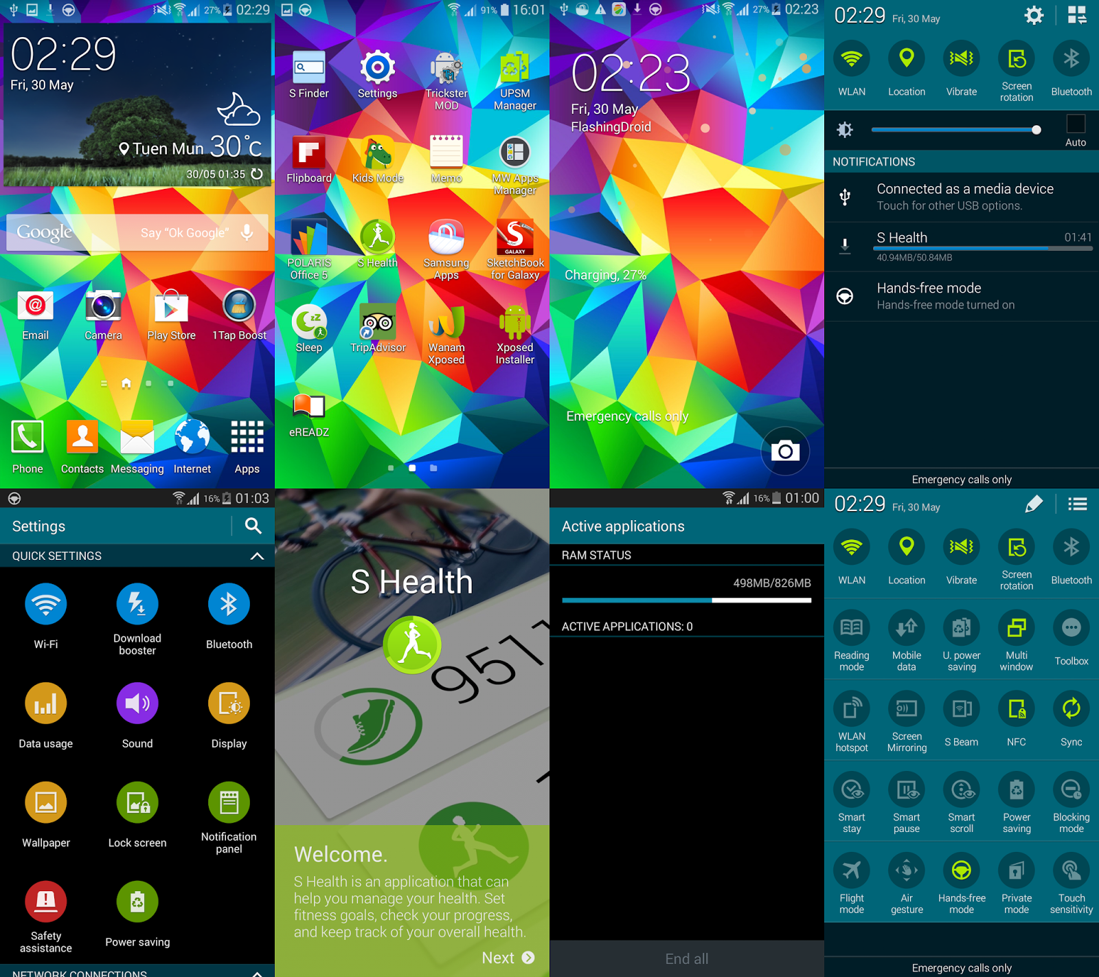ROM][4 4 2][SAMMY][OC][NE1] FlashingDroid_V1 -GS5 APPs/UI
