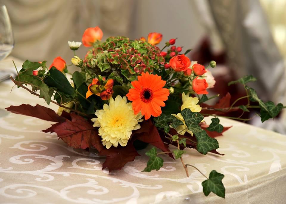 Floraria Floris Deco Slatina Decoratiuni Florale De Toamna