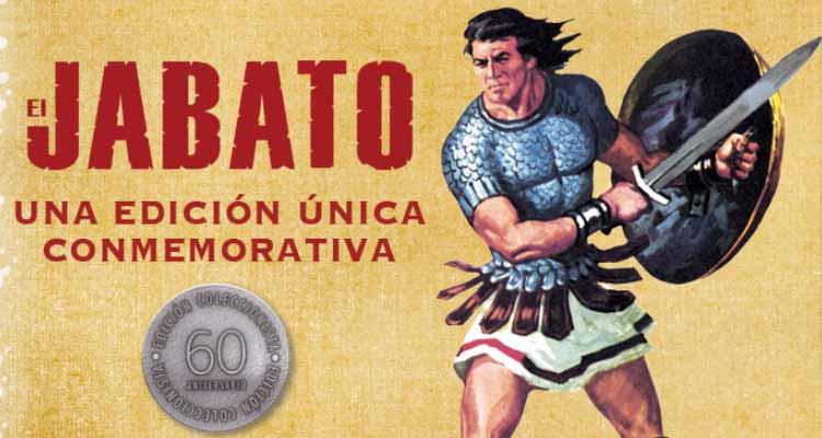 Colección 60 aniversario El Jabato