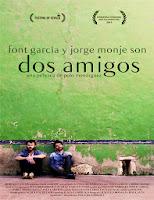 Dos amigos (2013) online y gratis