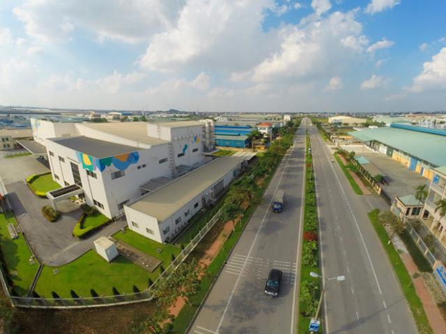 Vingroup triển khai nhà máy dược tại Bắc Ninh