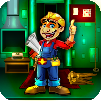 Games4Escape Mechanic Escape From Basement