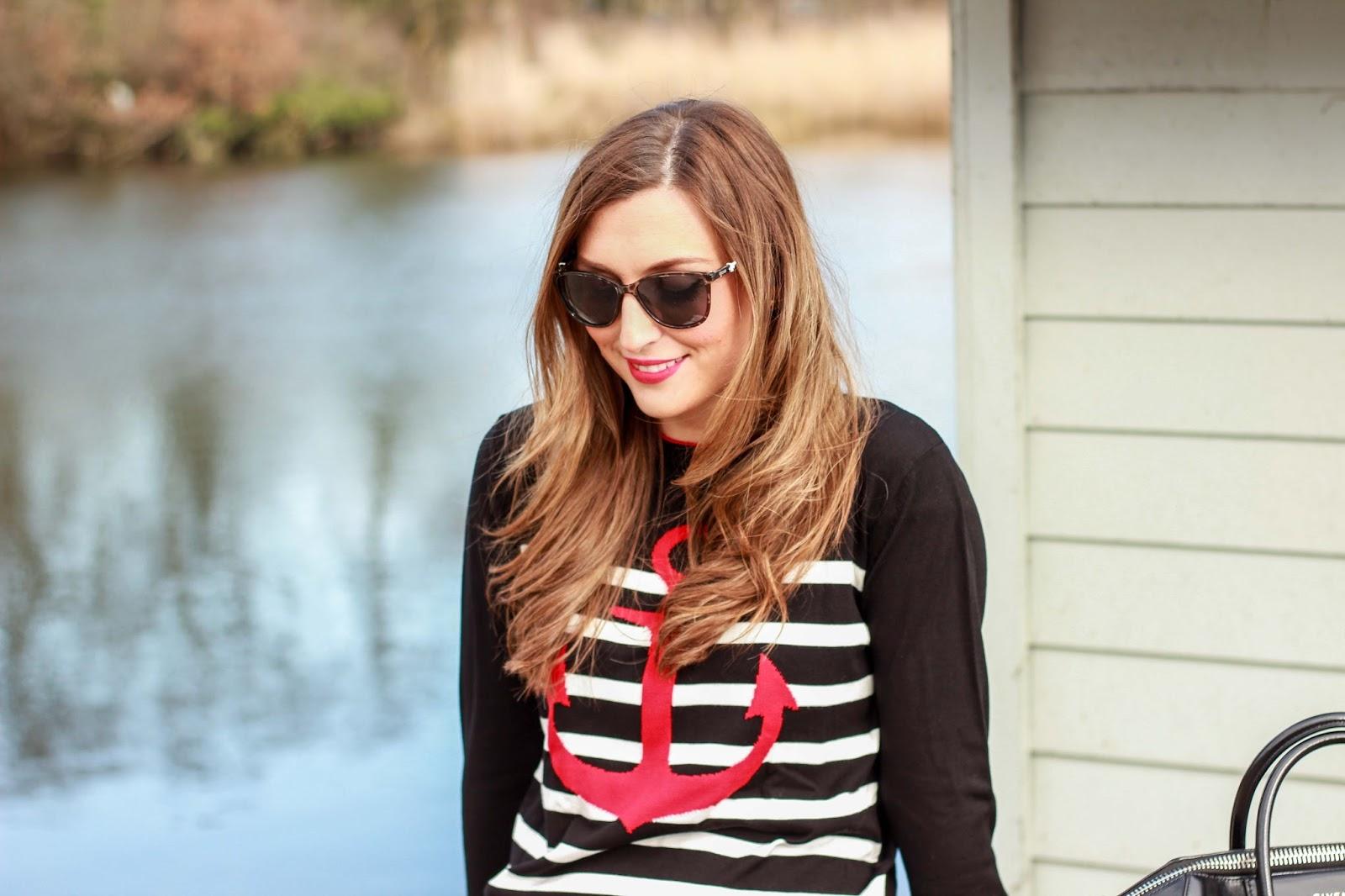Fashionblogger aus Deutschland - Outfitinspiration Conleys Pullover - Pullover von Conleys - Fashionstylebyjohanna