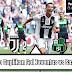 Video Cuplikan Gol Juventus vs Sassuolo
