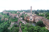 Chittorgarh Fort Facts in Hindi
