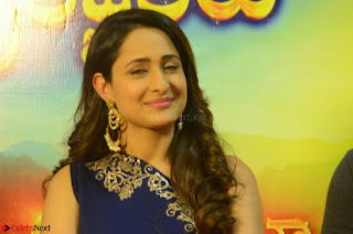 Pragya Jaiswal in beautiful Blue Gown Spicy Latest Pics February 2017 124.JPG