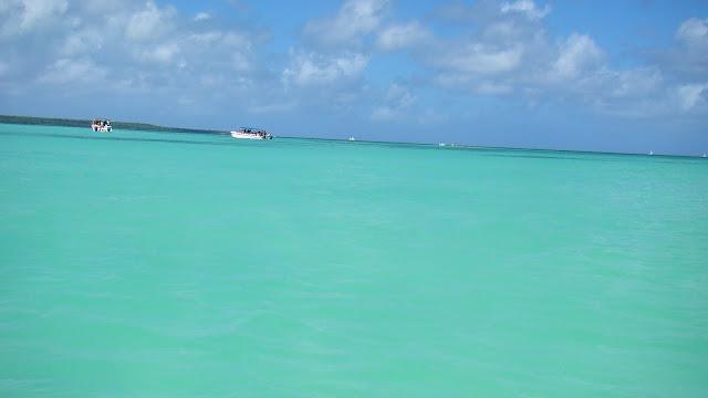 kolory morza
