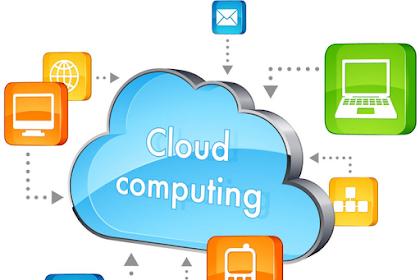 Apa Itu Layanan Cloud Computing? dan Jenis Layanan-nya?
