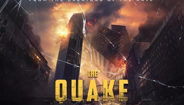 The Quake - Official Trailer HD