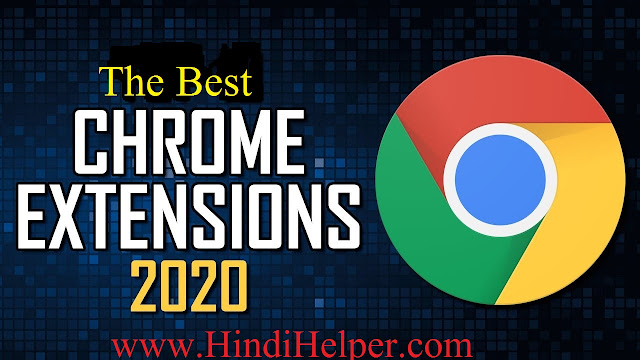 The Best Useful Chrome Extension