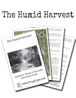 FGM043a: The Humid Harvest