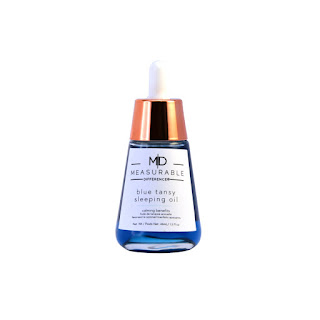 Measurable Difference Blue Tansy Oil
