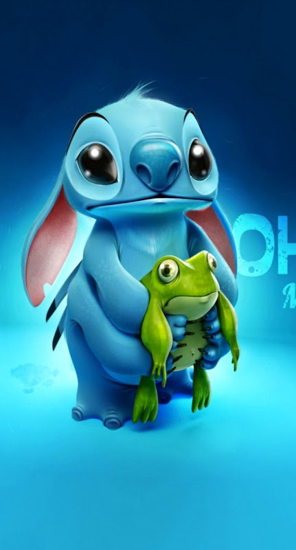 Stitch Iphone Wallpaper Important Wallpapers