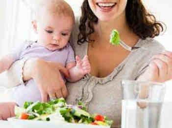 Daftar 7 Pantangan Minuman dan Makanan Ibu Menyusui Agar Bayi Cerdas Sehat Dan Gemuk