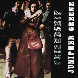 Junipher Greene - Friendship