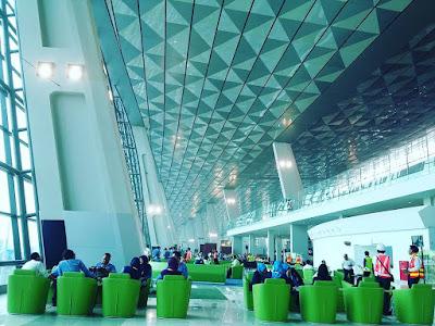 Viral! Kasus Pencurian Koper di Terminal 3 Soetta, AP II Minta Maaf