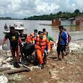 Pemuda Tenggelam di Melawi Akhirnya Ditemukan