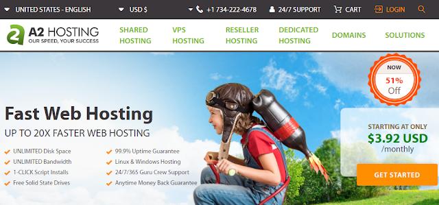 a2hosting-best-web-Hosting