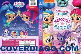 Shimmer and shine magical pets of zachary - Mascotas magicas