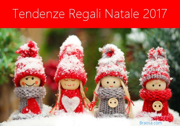 Tendenze Regali Natale 2018 su Pinterest