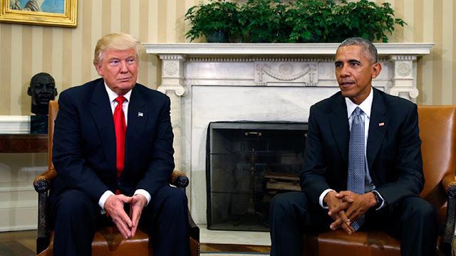 La CNN analiza qué sucedería si asesinaran a Trump el día de su investidura