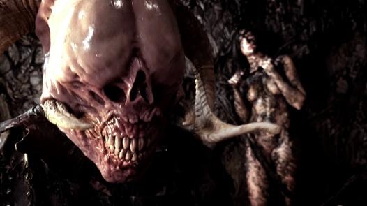 """""""Hell Hoes"""", el nuevo vídeo de Horror Porn protagonizado por Megan Inky y Adel Asanty"""