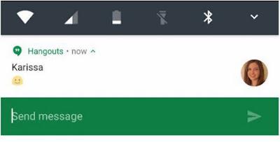 Fitur 4 Baru Yang Ada di Android Nougat Terkeren