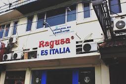 Ragusa Ice Cream Es Italia Sejak Tahun 1932