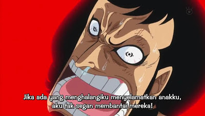 Download Video One Piece 582 Subtitle Indonesia