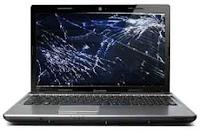 bahaya menyimpan laptop sembarangan