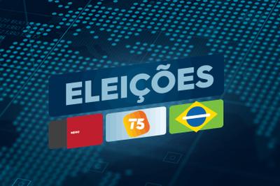 TEMPO REAL: Veneziano e Daniella lideram disputa pelo senado na PB com 24%; veja números