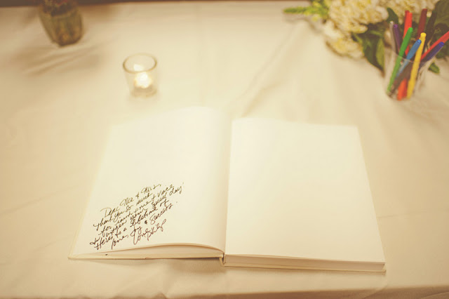 simple and lovely Chicago wedding | photo by the Dutchess and the Rabbit