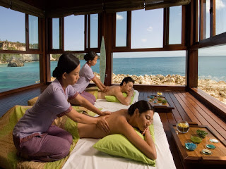 All About Bali perfect relaxation spa