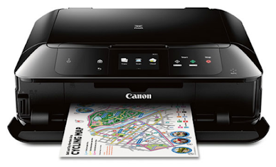 Canon MG7720 Wireless All-In-One Driver Download