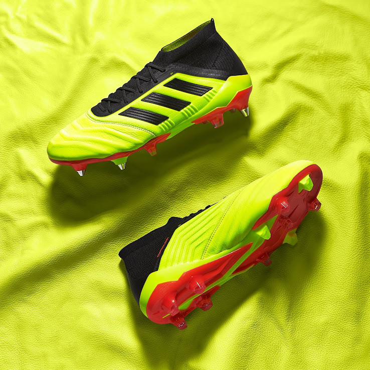 30e40a8d7fd8 Adidas Predator 18 Leather Pack Released - cheap soccer cleats