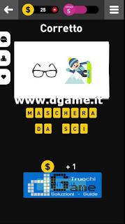 indovina l'emoji soluzioni livello 5 (6)