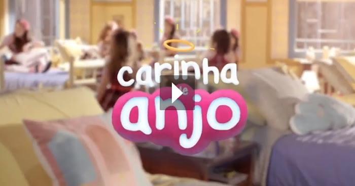 Assistir Carinha de Anjo Online 09/12/2016 Capítulo 15 Completo
