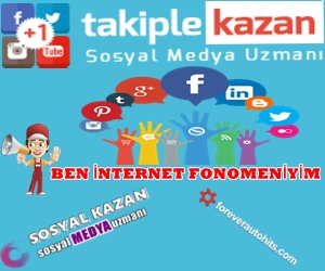 Ben İnternet Fonomeniyim