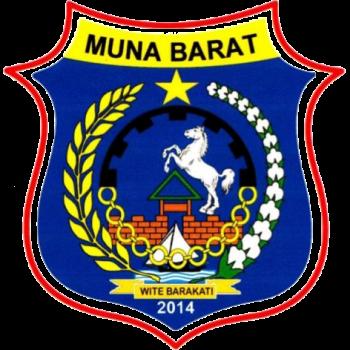 Logo Kabupaten Muna Barat PNG