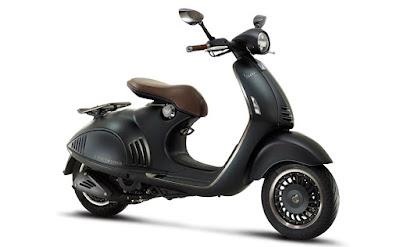 Vespa 946 Emporio Armani Scooter