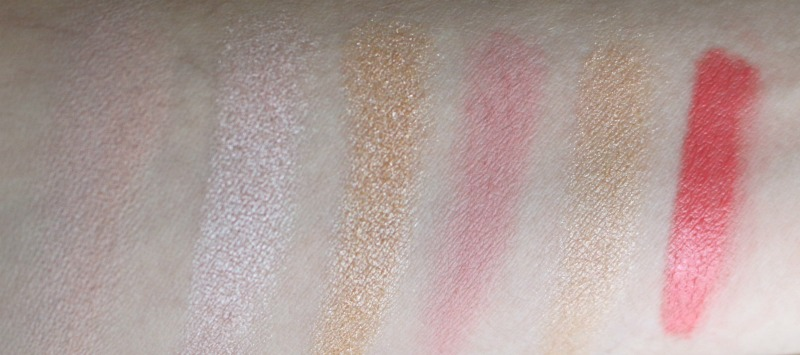 Glo Skin Beauty Pressed Base by glo minerals #4