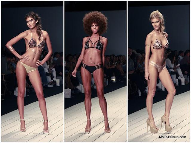 liliana montoya bikini