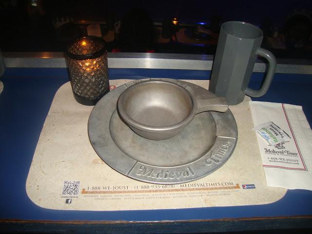 Medieval Times - Kissimee - FL