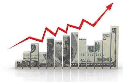The Fed Naikkan Suku Bunga Jadi 2-2,25%