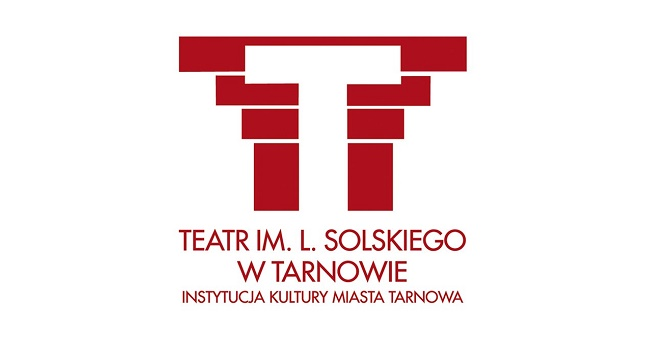Teatr im. Ludwika Solskiego w Tarnowie - logo