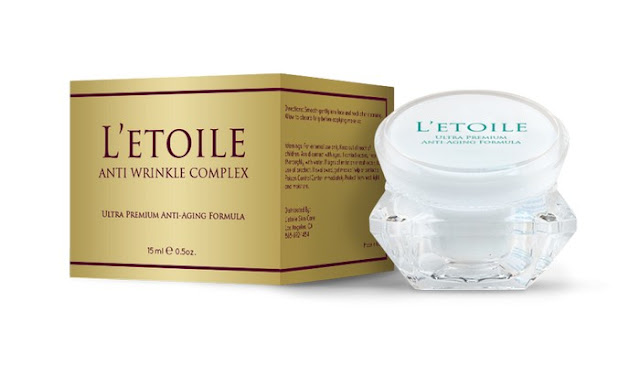 l'etoile skin care phone number