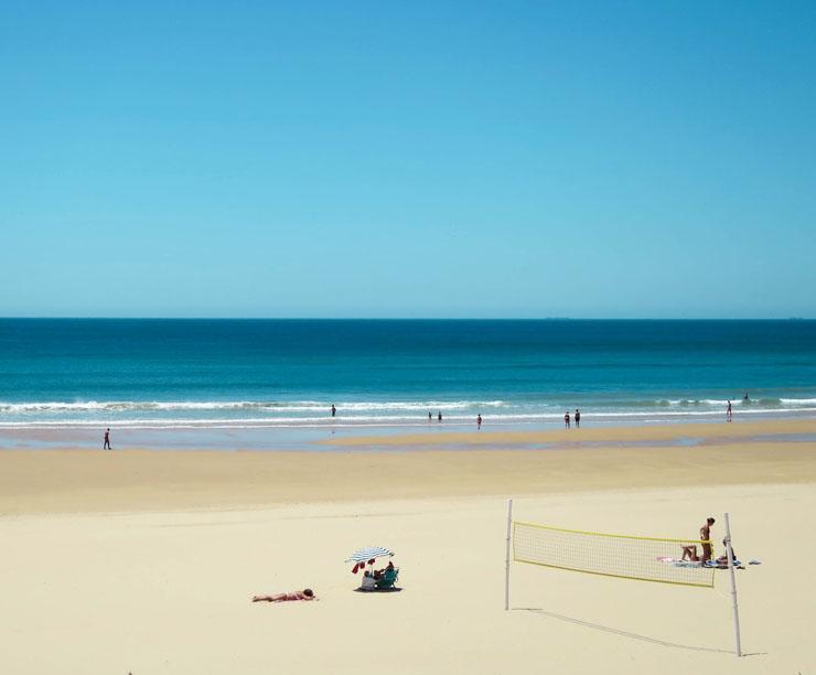 adresses plage - blog voyage Lisbonne