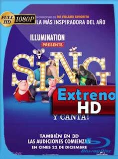 Sing: ¡Ven y canta 2016 HD [1080p] Latino [GoogleDrive] DizonH