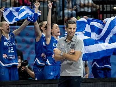 Παγκόσμιες και φουλ για μετάλλιο οι Ελληνίδες